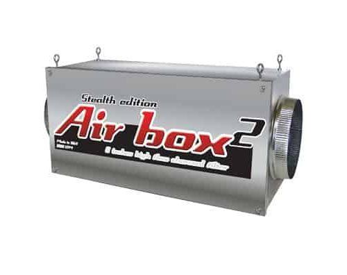 Air Box 2 Stealth