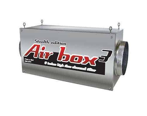 Air Box 3 Stealth