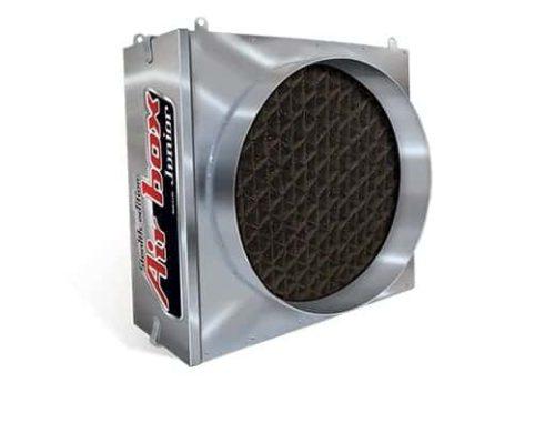 AIR BOX JR. EXHAUST (COCO)